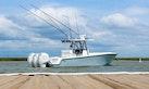 SeaVee-340 B Center Console 2014-Riff Raff Mount Pleasant-South Carolina-United States-Profile-1509701 | Thumbnail