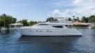 Uniesse-MY 2001-Foolish Pleasure Fort Lauderdale-Florida-United States-1510463 | Thumbnail