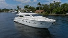 Uniesse-MY 2001-Foolish Pleasure Fort Lauderdale-Florida-United States-1510459 | Thumbnail