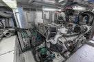 Horizon-Cockpit Skylounge 2001-BELISARIUS Fort Lauderdale-Florida-United States-Horizon 92  Belisarius  Engine Starboard-1557281 | Thumbnail