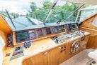 Horizon-Cockpit Skylounge 2001-BELISARIUS Fort Lauderdale-Florida-United States-Horizon 92  Belisarius  Helm Electronics-1557290 | Thumbnail