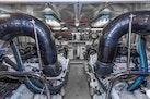 Horizon-Cockpit Skylounge 2001-BELISARIUS Fort Lauderdale-Florida-United States-Horizon 92  Belisarius  Engine Room-1557280 | Thumbnail