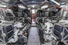 Horizon-Cockpit Skylounge 2001-BELISARIUS Fort Lauderdale-Florida-United States-Horizon 92  Belisarius  Engine Room-1557279 | Thumbnail