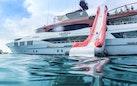 Trinity Yachts-164 Tri-deck Motor Yacht 2008-Amarula Sun Fort Lauderdale-Florida-United States-Water Slide-1513966   Thumbnail