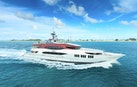 Trinity Yachts-164 Tri-deck Motor Yacht 2008-Amarula Sun Fort Lauderdale-Florida-United States-Running Starboard-1513946   Thumbnail