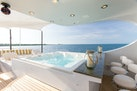 Trinity Yachts-164 Tri-deck Motor Yacht 2008-Amarula Sun Fort Lauderdale-Florida-United States-Sun Deck Hot Tub and Bar-1513957   Thumbnail