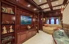 Trinity Yachts-164 Tri-deck Motor Yacht 2008-Amarula Sun Fort Lauderdale-Florida-United States-Master Suite   Sitting Area-1513929   Thumbnail