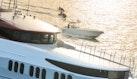 Trinity Yachts-164 Tri-deck Motor Yacht 2008-Amarula Sun Fort Lauderdale-Florida-United States-Exterior View Of Bridge-1513907   Thumbnail