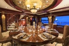 Trinity Yachts-164 Tri-deck Motor Yacht 2008-Amarula Sun Fort Lauderdale-Florida-United States-Formal Dining Salon-1513910   Thumbnail