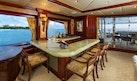 Trinity Yachts-164 Tri-deck Motor Yacht 2008-Amarula Sun Fort Lauderdale-Florida-United States-Skylounge Bar-1513951   Thumbnail