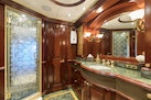 Trinity Yachts-164 Tri-deck Motor Yacht 2008-Amarula Sun Fort Lauderdale-Florida-United States-Master Suite His-1513926   Thumbnail