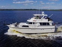 Hatteras-53 Extended Deckhouse Motor Yacht 1983-Luv Options Palmetto-Florida-United States-1512971 | Thumbnail