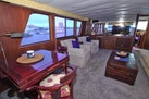 Hatteras-53 Extended Deckhouse Motor Yacht 1983-Luv Options Palmetto-Florida-United States-1513002 | Thumbnail