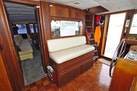 Hatteras-53 Extended Deckhouse Motor Yacht 1983-Luv Options Palmetto-Florida-United States-1512990 | Thumbnail
