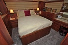 Hatteras-53 Extended Deckhouse Motor Yacht 1983-Luv Options Palmetto-Florida-United States-1513029 | Thumbnail