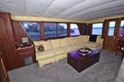 Hatteras-53 Extended Deckhouse Motor Yacht 1983-Luv Options Palmetto-Florida-United States-1512993 | Thumbnail