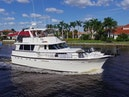 Hatteras-53 Extended Deckhouse Motor Yacht 1983-Luv Options Palmetto-Florida-United States-1512969 | Thumbnail