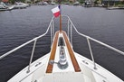 Hatteras-53 Extended Deckhouse Motor Yacht 1983-Luv Options Palmetto-Florida-United States-1512977 | Thumbnail
