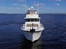 Hatteras-53 Extended Deckhouse Motor Yacht 1983-Luv Options Palmetto-Florida-United States-1512970 | Thumbnail