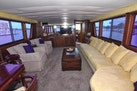 Hatteras-53 Extended Deckhouse Motor Yacht 1983-Luv Options Palmetto-Florida-United States-1513001 | Thumbnail