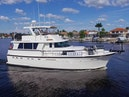 Hatteras-53 Extended Deckhouse Motor Yacht 1983-Luv Options Palmetto-Florida-United States-1513044 | Thumbnail