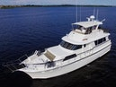 Hatteras-53 Extended Deckhouse Motor Yacht 1983-Luv Options Palmetto-Florida-United States-1512973 | Thumbnail