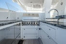 Northcoast-NC125 2011-FUGITIVE *Name Reserved* West Palm Beach-Florida-United States-Flybridge Galley Area-1513487 | Thumbnail
