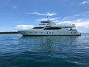 Hargrave-97 Motor Yacht 2006-The Program Fort Lauderdale-Florida-United States-1514024 | Thumbnail