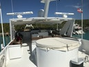 Broward-Custom Extended 1990-MON SHERI Fort Lauderdale-Florida-United States-Boat Deck Hot Tub-1515110 | Thumbnail