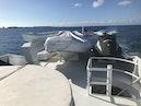 Broward-Custom Extended 1990-MON SHERI Fort Lauderdale-Florida-United States Boat Deck-1515113 | Thumbnail