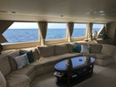 Broward-Custom Extended 1990-MON SHERI Fort Lauderdale-Florida-United States-Salon Couch to port-1515010 | Thumbnail