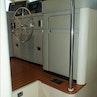 Broward-Custom Extended 1990-MON SHERI Fort Lauderdale-Florida-United States-Pilothouse entrance-1515030 | Thumbnail