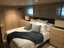 Broward-Custom Extended 1990-MON SHERI Fort Lauderdale-Florida-United States-Starboard Queen VIP-1515055 | Thumbnail