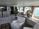 Broward-Custom Extended 1990-MON SHERI Fort Lauderdale-Florida-United States-Salon to starboard-1515014 | Thumbnail