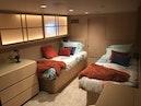 Broward-Custom Extended 1990-MON SHERI Fort Lauderdale-Florida-United States-Starboard Twin Cabin-1515061 | Thumbnail
