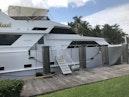 Broward-Custom Extended 1990-MON SHERI Fort Lauderdale-Florida-United States-Side Deck Entrance-1515068 | Thumbnail