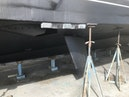 Broward-Custom Extended 1990-MON SHERI Fort Lauderdale-Florida-United States-Stabilizer Fin-1515122 | Thumbnail