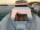 Broward-Custom Extended 1990-MON SHERI Fort Lauderdale-Florida-United States-Bow Sunlounge-1515067 | Thumbnail