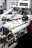 Broward-Custom Extended 1990-MON SHERI Fort Lauderdale-Florida-United States-Starboard Engine-1515119 | Thumbnail