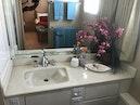 Broward-Custom Extended 1990-MON SHERI Fort Lauderdale-Florida-United States-Starboard Twin Cabin Head-1515064 | Thumbnail