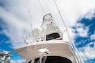 Viking-66 Enclosed Bridge 2014-Pour Intentions destin-Florida-United States-2014 66 Viking Tower (2)-1542274   Thumbnail