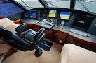 Viking-66 Enclosed Bridge 2014-Pour Intentions destin-Florida-United States-2014 66 Viking Helm (1)-1542219   Thumbnail