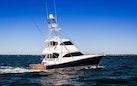 Viking-66 Enclosed Bridge 2014-Pour Intentions destin-Florida-United States-2014 66 Viking Stbd Qrtr-1542270   Thumbnail