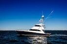 Viking-66 Enclosed Bridge 2014-Pour Intentions destin-Florida-United States-2014 66 Viking Port Profile (3)-1542263   Thumbnail