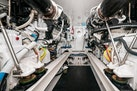 Viking-66 Enclosed Bridge 2014-Pour Intentions destin-Florida-United States-2014 66 Viking Engine Room (3)-1542213   Thumbnail