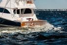 Viking-66 Enclosed Bridge 2014-Pour Intentions destin-Florida-United States-2014 66 Viking Transom-1542275   Thumbnail