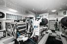 Viking-66 Enclosed Bridge 2014-Pour Intentions destin-Florida-United States-2014 66 Viking Engine Room (2)-1542212   Thumbnail