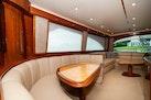 Viking-66 Enclosed Bridge 2014-Pour Intentions destin-Florida-United States-2014 66 Viking Dinette (1)-1542177   Thumbnail