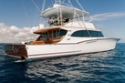 Jim Smith-Convertible Sportfish 2006-Silky North Palm Beach-Florida-United States-Starboard Aft Quarter-1517060 | Thumbnail