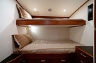 Jim Smith-Convertible Sportfish 2006-Silky North Palm Beach-Florida-United States-Guest Stateroom with Oversized Over/Under Berths-1517012 | Thumbnail